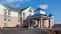 Exterior view Holiday Inn Express & Suites KNOXVILLE-NORTH-I-75 EXIT 112
