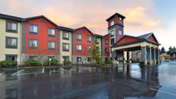 Buitenaanzicht Holiday Inn Express VANCOUVER NORTH - SALMON CREEK