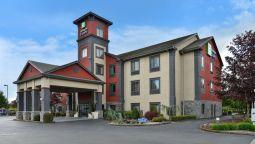 Exterior view Holiday Inn Express VANCOUVER NORTH - SALMON CREEK