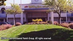 Hotel BEST WESTERN PLUS WINE COUNTRY - Santa Rosa (California)