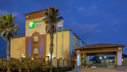 Holiday Inn Express Hotel & Suites HOUSTON NORTH-SPRING AREA - The Woodlands (Texas)