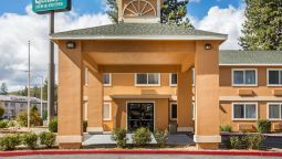 Quality Inn & Suites Weed - Weed (California)