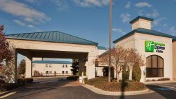 Holiday Inn Express & Suites WILSON I-95 - Wilson (Wilson, North Carolina)