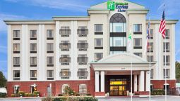 Holiday Inn Express & Suites WILSON-DOWNTOWN - Wilson (North Carolina)