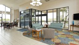 Holiday Inn Express WINCHESTER SOUTH STEPHENS CITY - Stephens City (Virginia)