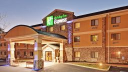 Holiday Inn Express WINFIELD - TEAYS VALLEY - Hurricane (West Virginia)