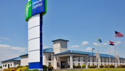 Holiday Inn Express WEST PLAINS - West Plains (Missouri)