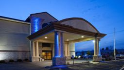 Holiday Inn Express & Suites WAUSEON - Wauseon (Ohio)