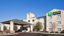 Holiday Inn Express & Suites WARSAW
