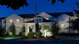 Hotel Homewood Suites Newark Cranford