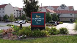 Hotel Homewood Suites Columbus OH - Airport - Columbus (Ohio)