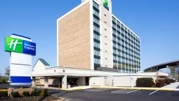 Exterior view Holiday Inn Express WASHINGTON DC SW - SPRINGFIELD