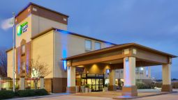 Buitenaanzicht Holiday Inn Express Hotel & Suites HOUSTON NORTH-SPRING AREA