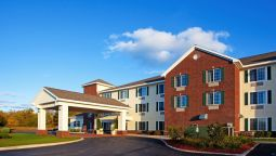 Exterior view Holiday Inn Express & Suites ACME-TRAVERSE CITY
