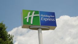 Buitenaanzicht Holiday Inn Express WINCHESTER SOUTH STEPHENS CITY