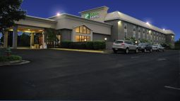 Exterior view Holiday Inn Express WINCHESTER SOUTH STEPHENS CITY