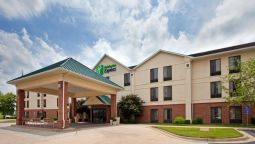 Exterior view Holiday Inn Express WARRENSBURG