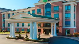 Exterior view Holiday Inn Express & Suites WARWICK-PROVIDENCE (AIRPORT)