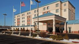 Exterior view Holiday Inn Express & Suites PROVIDENCE-WOONSOCKET