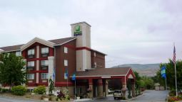 Exterior view Holiday Inn Express WENATCHEE