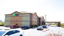 Exterior view Holiday Inn Express & Suites WATSONVILLE
