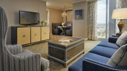 Kamers Fairmont Dallas