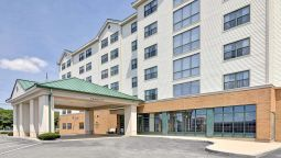 Exterior view Homewood Suites Boston-Peabody