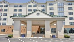 Buitenaanzicht Homewood Suites Boston-Peabody