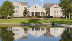 Hotel Homewood Suites Houston-Kingwood Parc-Airport Area - Kingwood, Houston (Texas)
