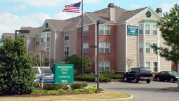 Hotel Homewood Suites Memphis-Germantown