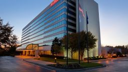 Hotel Hilton Greenville - Greenville (South Carolina)