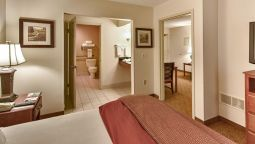 Room Homewood Suites by Hilton Dallas-Park Central Area