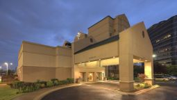 Buitenaanzicht Homewood Suites by Hilton Dallas Market Center
