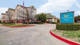Exterior view Homewood Suites by Hilton Dallas-Plano TX