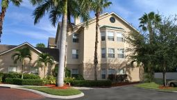 Exterior view Homewood Suites by Hilton Fort Myers FL