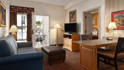 Room Homewood Suites by Hilton Fort Myers FL