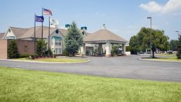 Buitenaanzicht Homewood Suites Harrisburg-West Hershey Area