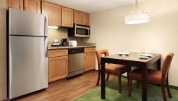 Kamers Homewood Suites Harrisburg-West Hershey Area