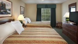 Kamers Homewood Suites Kansas City-Airport