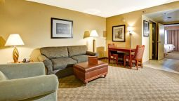 Suite Homewood Suites by Hilton Seattle Downtown