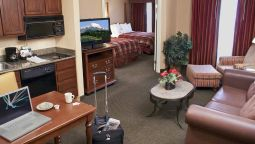 Room Homewood Suites by Hilton Seattle-Tacoma Airport-Tukwila