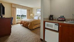 Room Homewood Suites by Hilton - Oakland Waterfront