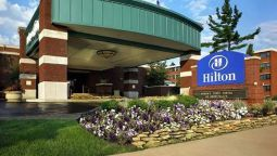Hotel Hilton Akron-Fairlawn - Akron (Ohio)