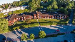 Hotel HIGH PEAKS RESORT - Lake Placid (New York)