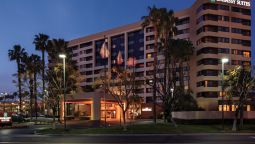 Hotel Embassy Suites by Hilton Anaheim Orange - Orange (Californië)