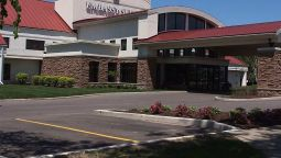 Hotel Embassy Suites by Hilton Detroit Metro Airport - Romulus (Michigan)
