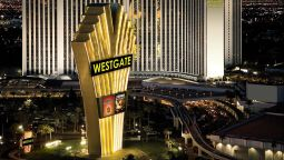 Exterior view WESTGATE LAS VEGAS RESORT AND CASINO