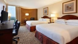 Kamers Hilton DFW Lakes Executive Conference Center