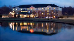 Hilton Garden Inn St Louis-Chesterfield - Chesterfield (Missouri)