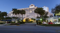 Exterior view DoubleTree by Hilton Deerfield Beach - Boca Raton